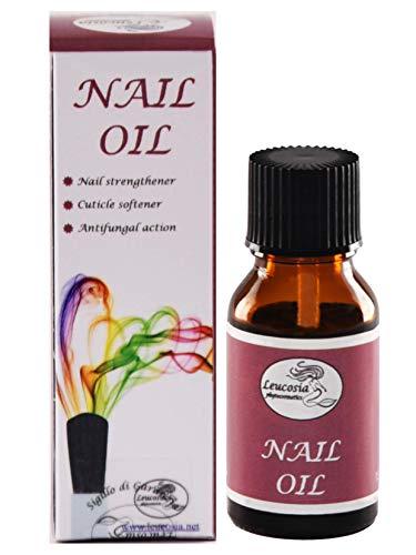 Zoom IMG-1 nail oil 15 ml olio