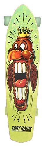 r Board - Big Mouth Hawk ()