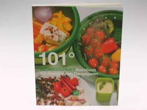 TUPPERWARE (C) das MicroGourmet Kochbuch [Deutsche Sprache]