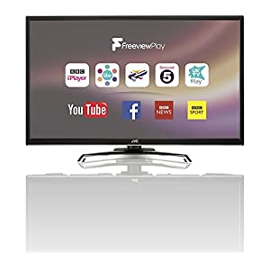 JVC LT-32C780 32″ Smart LED Full HD 1080p Television