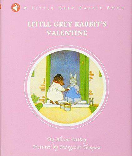 Little Grey Rabbit's Valentine