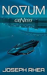Novum: Genesis: (Novum Series, Book 1)