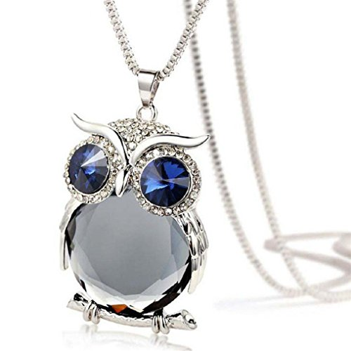 loveven-women-owl-pendant-diamond-sweater-chain-long-necklace-jewelry-gray-hot-selling-necklace