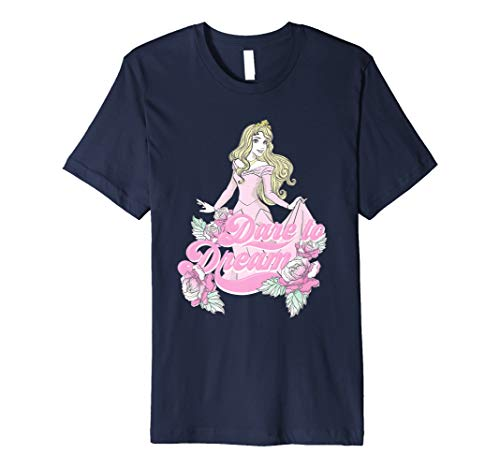 Disney Sleeping Beauty Aurora Dare to Dream T-Shirt