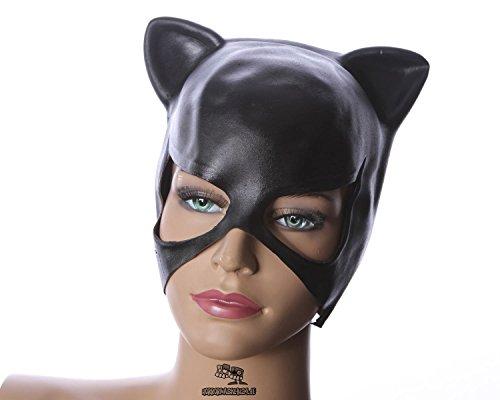 disfraces originales mascara catwoman