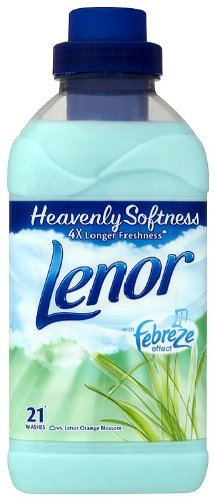 lenor-with-febreze-fabric-softener-550-ml-pack-of-4