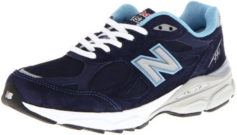 New Balance Wouomo W990 Running Running Running scarpe,nero nero,10.5 B US | Conosciuto per la sua bellissima qualità  | Uomini/Donne Scarpa  d13675