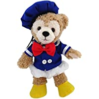Duffy Sherry May Costume Donald SS size (japan import)