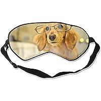 Hundenamen, Schlafmaske, wiederverwendbar, kalt, um den Schlaf zu verbessern, Entlastung von Ödemen, Augenermüdung... preisvergleich bei billige-tabletten.eu