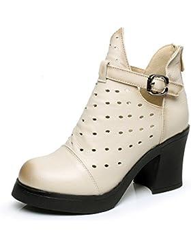 Primavera ed estate donne scarpe Comfort traspirante scarpe
