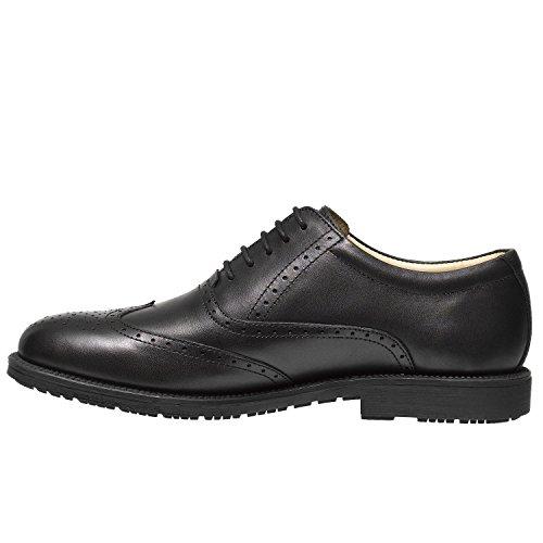 PARADE 07HUDSON18 04 Chaussure de travail Pointure 44 Noir