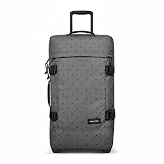 Upright Eastpak Tranverz M EK62F Trio Dots 91P