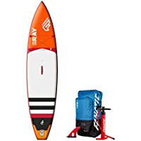 Fanatic Ray Air Premium 11'6''x31'' Inflatable Sup 2018 Board