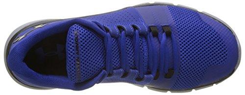 Under Armour UA Strive 7, Chaussures de Fitness Homme Blau (Royal 400)