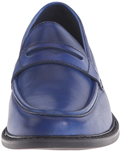 Cole Haan Pincée Campus Penny Loafer Marlin Blue