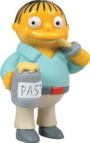 Simpsons Figura Collection Ralph Wiggum