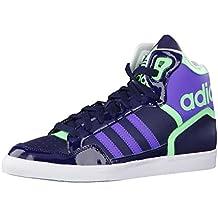 pretty nice 15b42 b63a2 adidas Originals Extaball, Scarpe da Basket Donna