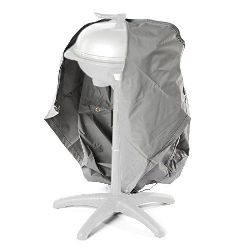Ultranatura Sylt - Funda Protectora de Tejido, para Barbacoa de Gas o ahumadero, diámetro 73 cm