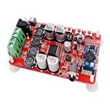 kesoto Scheda Audio Bluetooth TDA7492P Alta Compatibilità Software Con Uscite 8 Ohm 2X40W