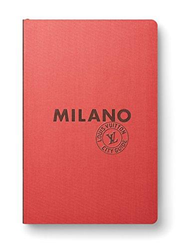 Milano. Louis Vuitton City Guide