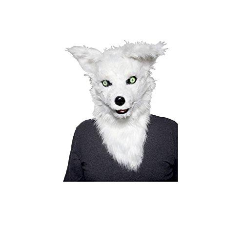 uchs Maske Mr. Fox Spielwaren (Computer Kostüm Ideen)