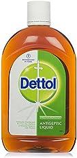 Dettol Liquid Pet, 500 Ml