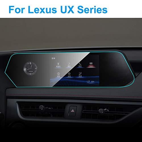 MATBC Auto-Schirm-Schutz-Innenauto-Schirm-Schutzfilm des Ausgeglichenen Glases, Für Lexus Ux200 Ux250H Ux260H UX-Reihe -