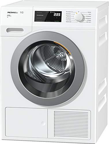 Miele 10963690 TCH 630 WP Wärmepumpentrockner mit 9kg Schontrommel/Trockner mit Duftflakon / Energieklasse A+++ / 193 kWh
