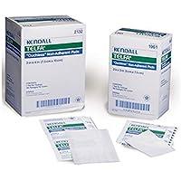 Covidien Kendall Telfa Sterile Wundauflage, verschiedene Größen preisvergleich bei billige-tabletten.eu