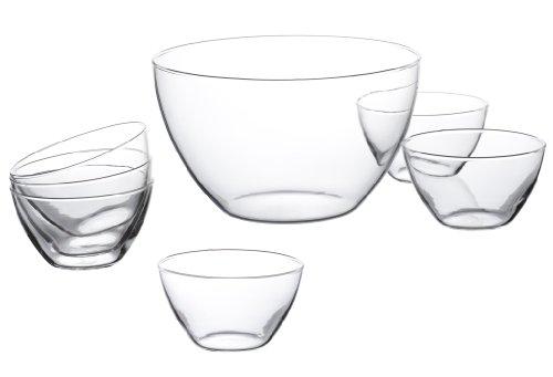 bohemia-cristal-093-006-040-simax-schalenset-7-teilig-aus-hitzebestandigem-borosilikatglas