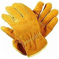Espesar los guantes a prueba de mordidas para mascotas Guantes aislantes resistentes al desgaste Protección de