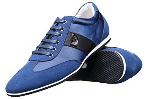 Reservoir Shoes - Basket Urban Royal Bleu Bleu