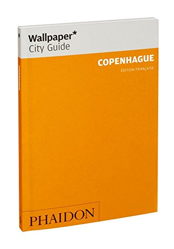 City Guide Copenhagen 2015 Fren