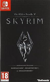 Skyrim (B073CSZBHT) | Amazon Products