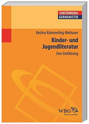 Kinder- und Jugendliteratur: Eine Einführung (Germanistik kompakt)