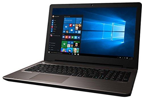 Medion Akoya E6416MD 9971339,6cm (15,6pollici Mattes HD Display) Note Book (Intel Core i3-5010U, 4GB RAM, 500GB HDD, Scheda grafica Intel HD, Win 10Home) titanio