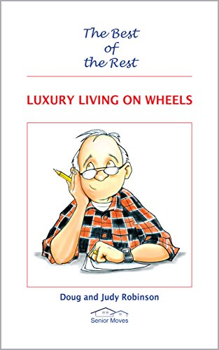Luxury Living on Wheels (The Best of the Rest Book 7) Descargar Epub Gratis