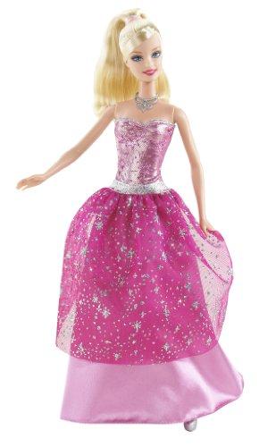 Barbie A Fashion Fairytale Puppe (Fashion A Fairytale Barbie)