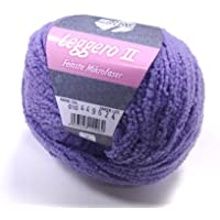 Lana Grossa Mc Wool Merino Mix 100-121 rosa ibis 50g Wolle