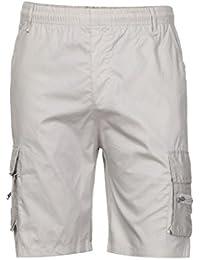 KingProst-shorts Kurze Hosen Herren Sommer Freizeithose mit Tasche  Herrenhosen Outdoor Herrenhosen Cargo Bermudas Shorts c30d0b79d2