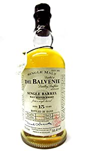Balvenie - Single Barrel #831 - 1977 15 year old Whisky from Balvenie
