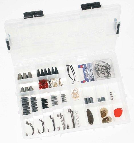 Plano Haken und Sinker Organizer Box, groß (Organizer Rod Tackle)