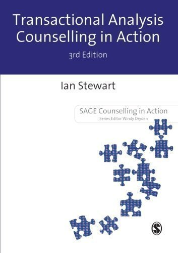 Transactional Analysis Counselling in Action (Counselling in Action series) of Stewart, Ian 3rd (third) Edition on 22 November 2007