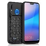 YISHDA 4700mAh Battery Case for Huawei P20 LITE/NOVA 3e,