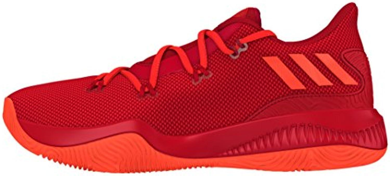 Adidas Crazy Fire, Zapatillas de Baloncesto para Hombre  -