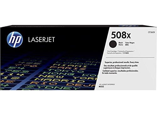 Hewlett Packard – Tóner láser