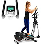 BH Fitness LIGHTFIT1030 G2336RF - Vélo elliptique - Magnetique - Volant...