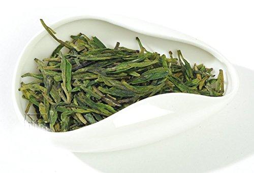 SaySure - Dragon Well, Longjing Green Tea, 110g Long Jing tea,CLL01