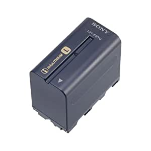 Sony NP-F970 Battery Charger