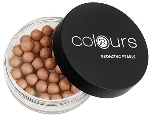 LR, Colours Bronzing Pearls/bronceado perlas